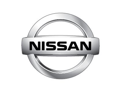 Nissan Logo Vector free.