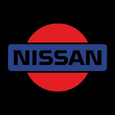 Nissan logo vector (.EPS, 375.25 Kb) download.