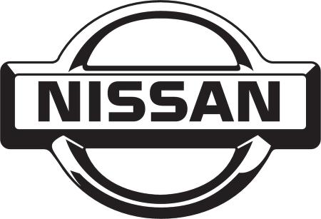 Nissan™ logo vector.