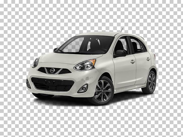 Nissan Micra Hatchback Car latest, nissan PNG clipart.