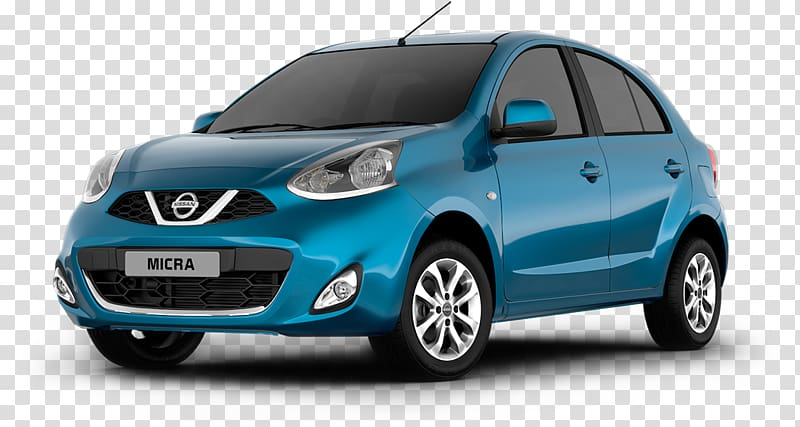 City car Nissan Micra Active Compact car, nissan car.