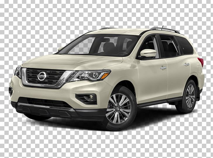2018 Nissan Pathfinder SV SUV Car Dealership PNG, Clipart.