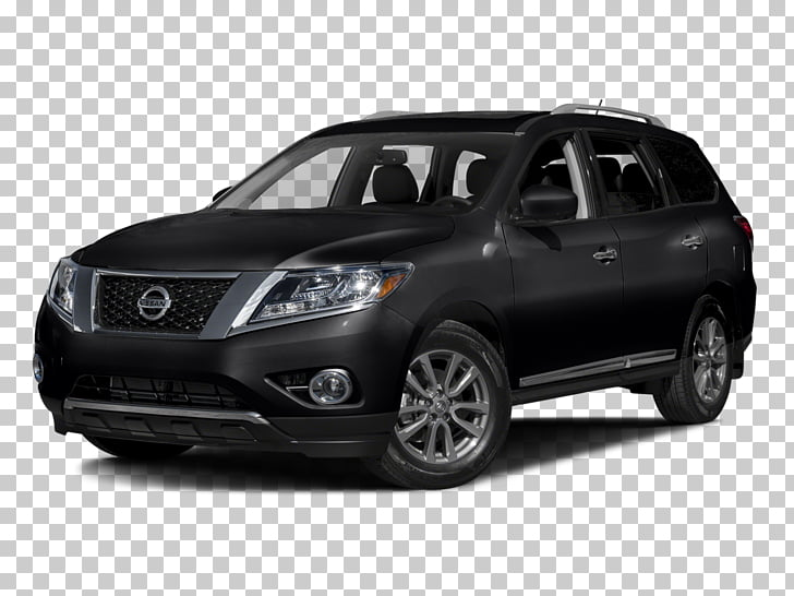 Car 2018 Nissan Pathfinder 2016 Nissan Pathfinder Platinum.