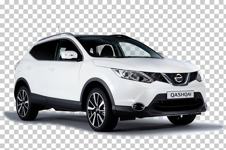 Nissan Qashqai Europcar Renault Vehicle, car PNG clipart.