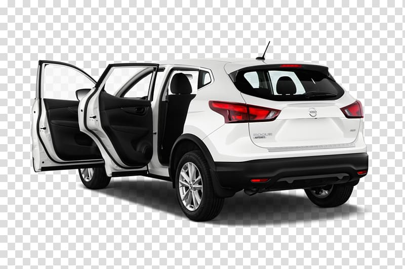 2018 Nissan Rogue Sport Car Jeep Compass, nissan transparent.