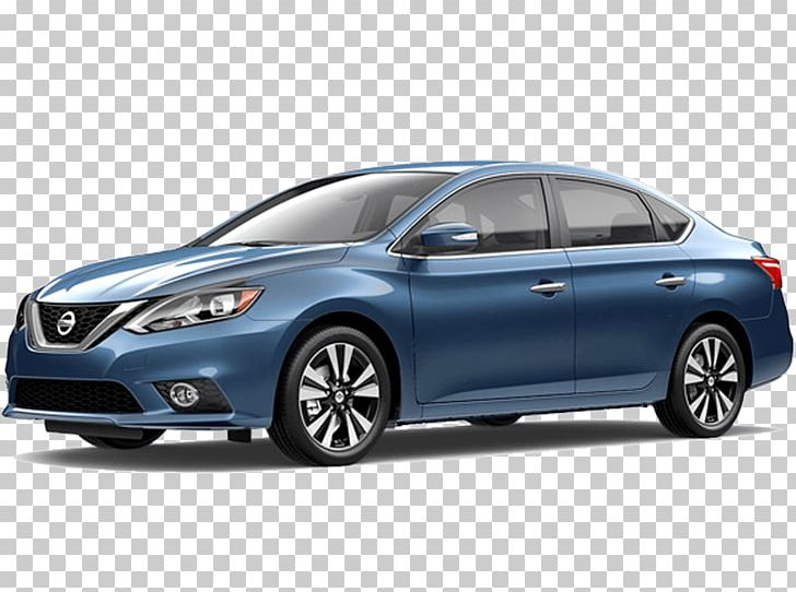 2017 Nissan Sentra 2018 Nissan Sentra Compact Car PNG.