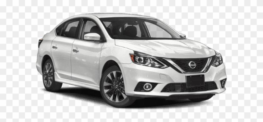 New 2019 Nissan Sentra Sr.