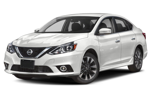 Nissan Sentra Sedan Prices, Features & Redesigns.