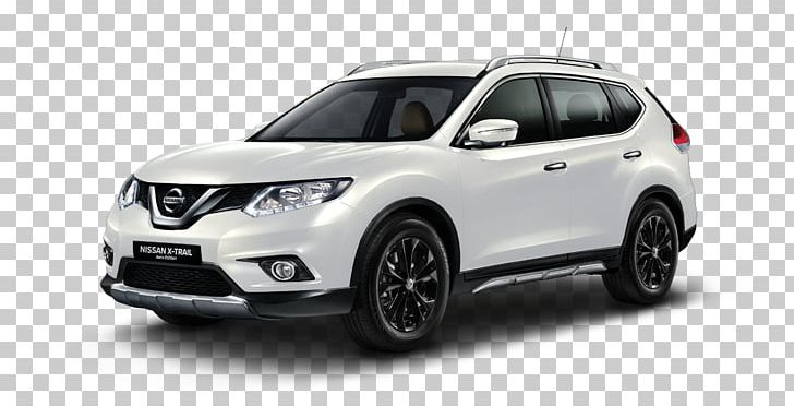 Nissan X.