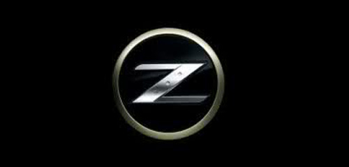 Nissan z Logos.