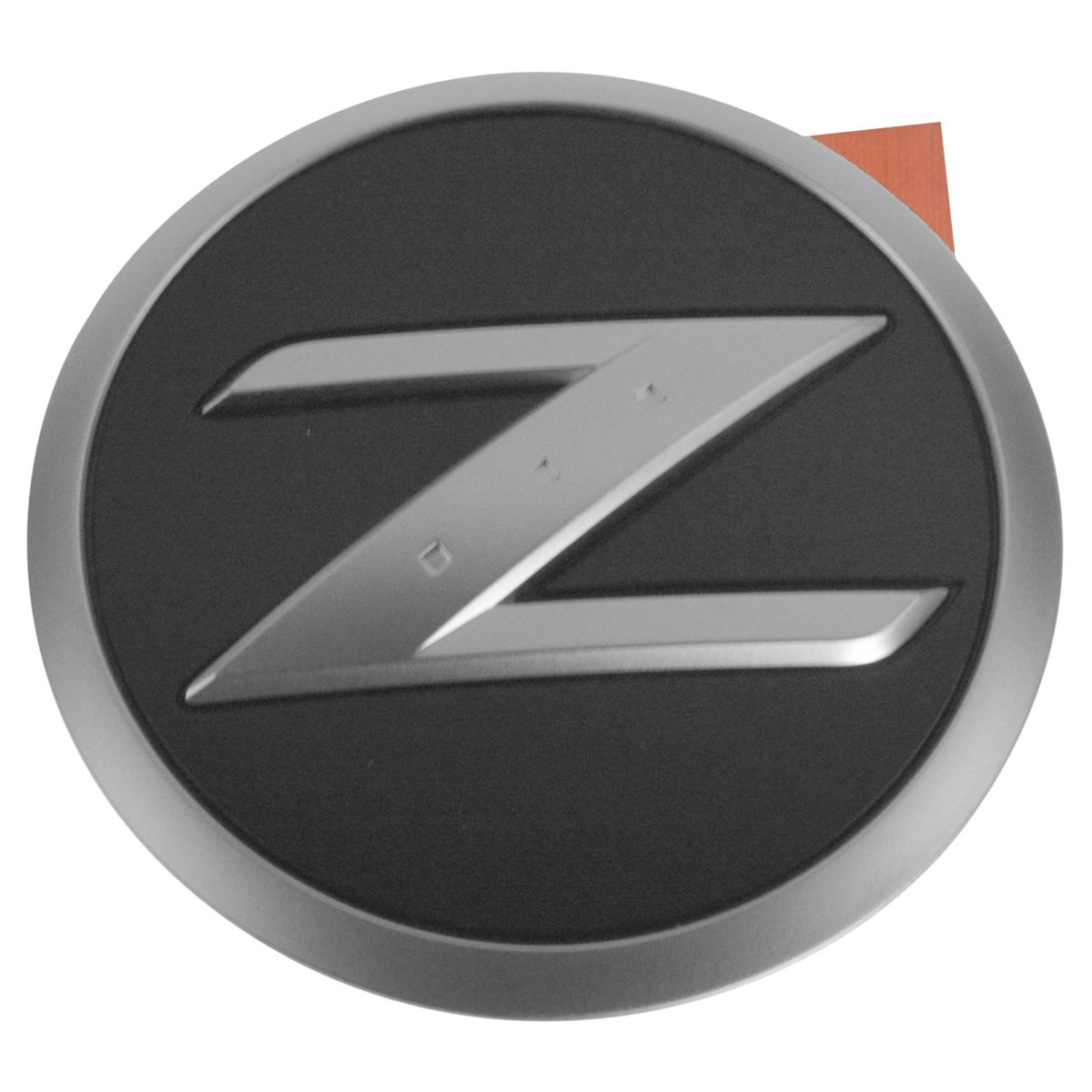 Details about OEM Fender Mounted Z Logo Emblem Driver or Passenger Side LH  RH for Z33 350Z New.