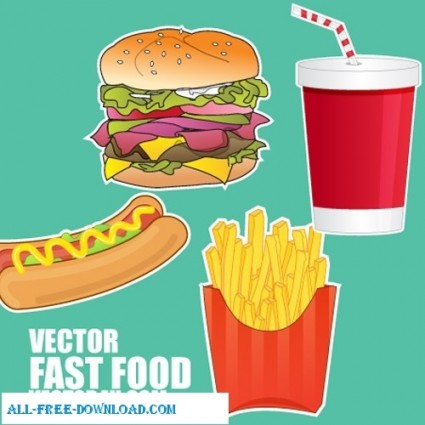 Nissin food Free Vector / 4Vector.