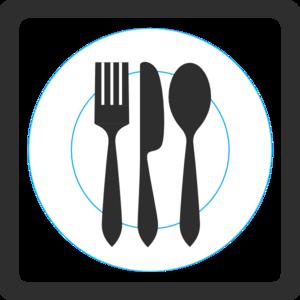 Restaurant Symbols.
