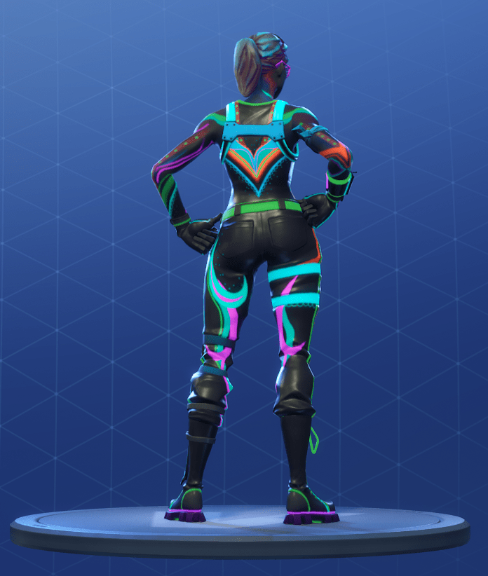 NiteLite Fortnite Outfit Skin How to Get + Updates.
