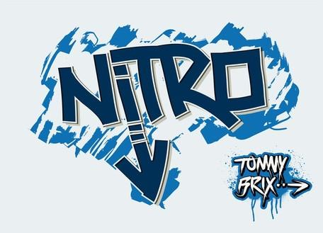 Nitro.