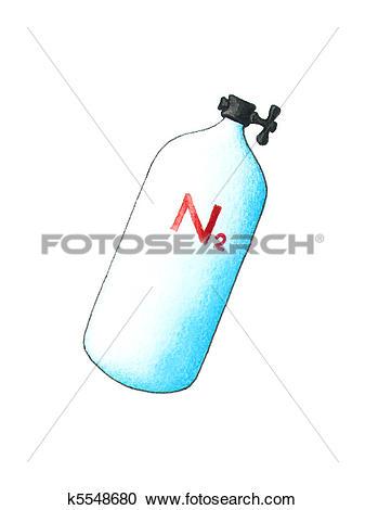 nitrogen clipart clipground