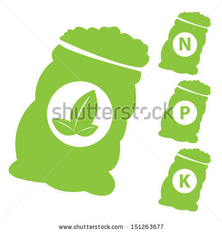 Nitrogen Fertilizer Stock Photos, Royalty.