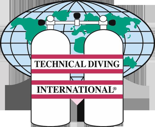 Mexico Underground and TDI Advanced Nitrox Diver.