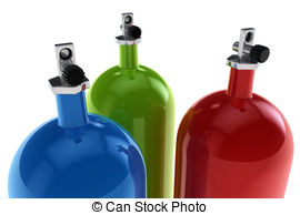 Nitrox Stock Illustrations. 4 Nitrox clip art images and royalty.