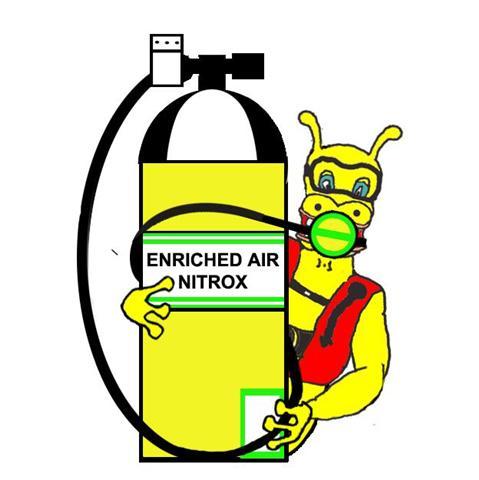 Nitrox.