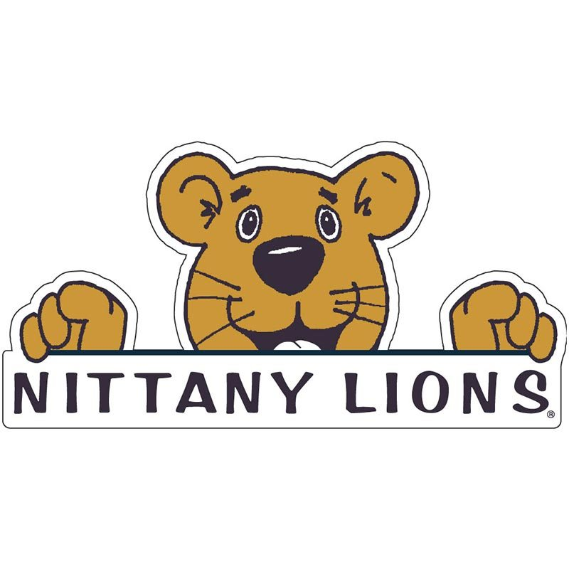 Nittany lion clipart 5 » Clipart Portal.