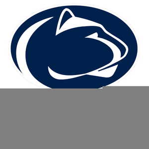 Nittany Lion Clipart.
