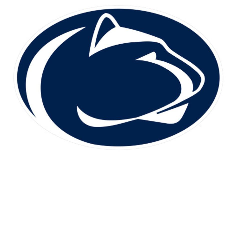 Penn State Nittany Lion Logo N5 free image.