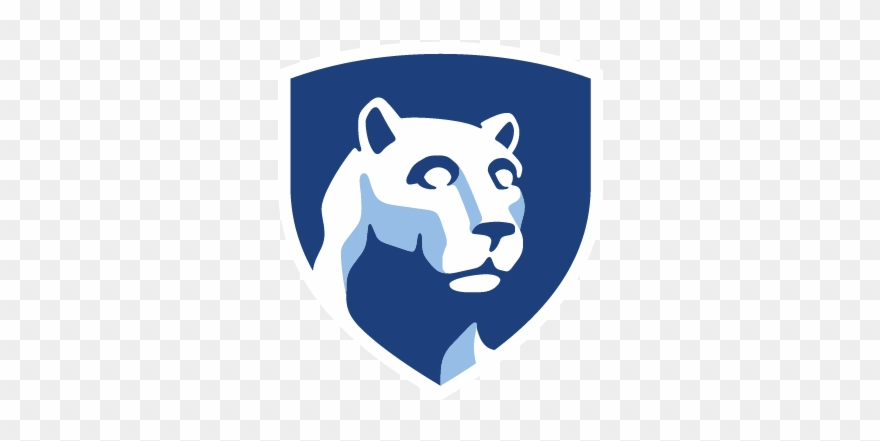 Penn State Logo Clipart (#1445924).