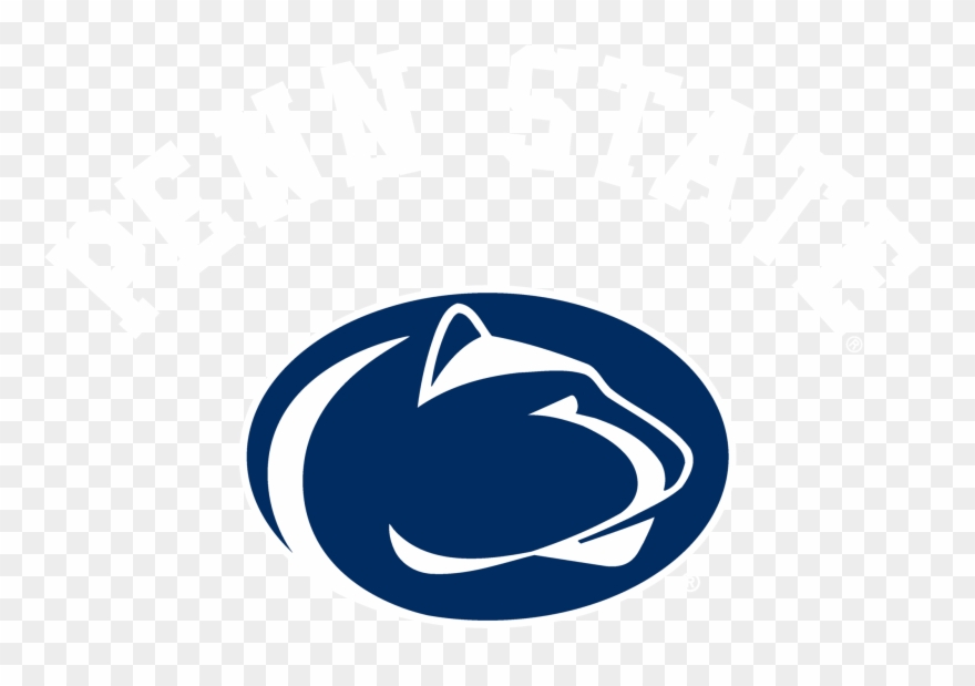 Official Ncaa Penn State Nittany Lions.