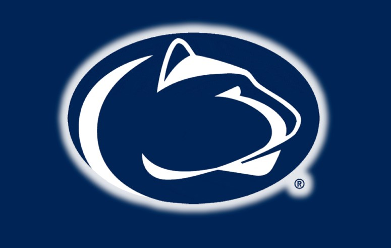 The History of Penn State\'s Nittany Lion Logo.