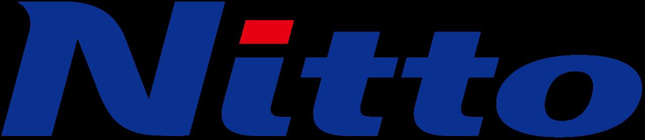 File:Nitto Denko logo.svg.