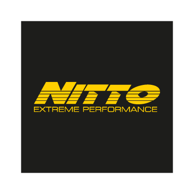 Nitto Tire logo vector (.EPS, 379.86 Kb) download.