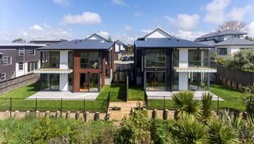 Wai O Taiki Bay Houses for Sale, New Waterside Housing.
