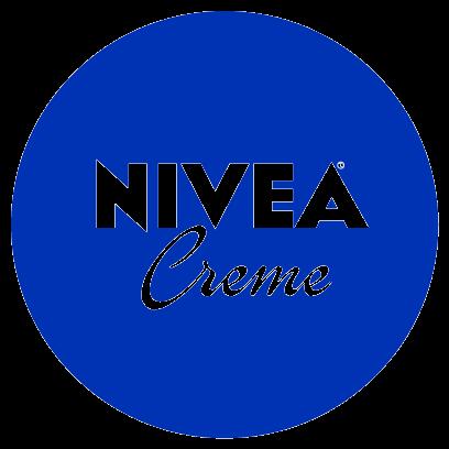 Nivea Logos.