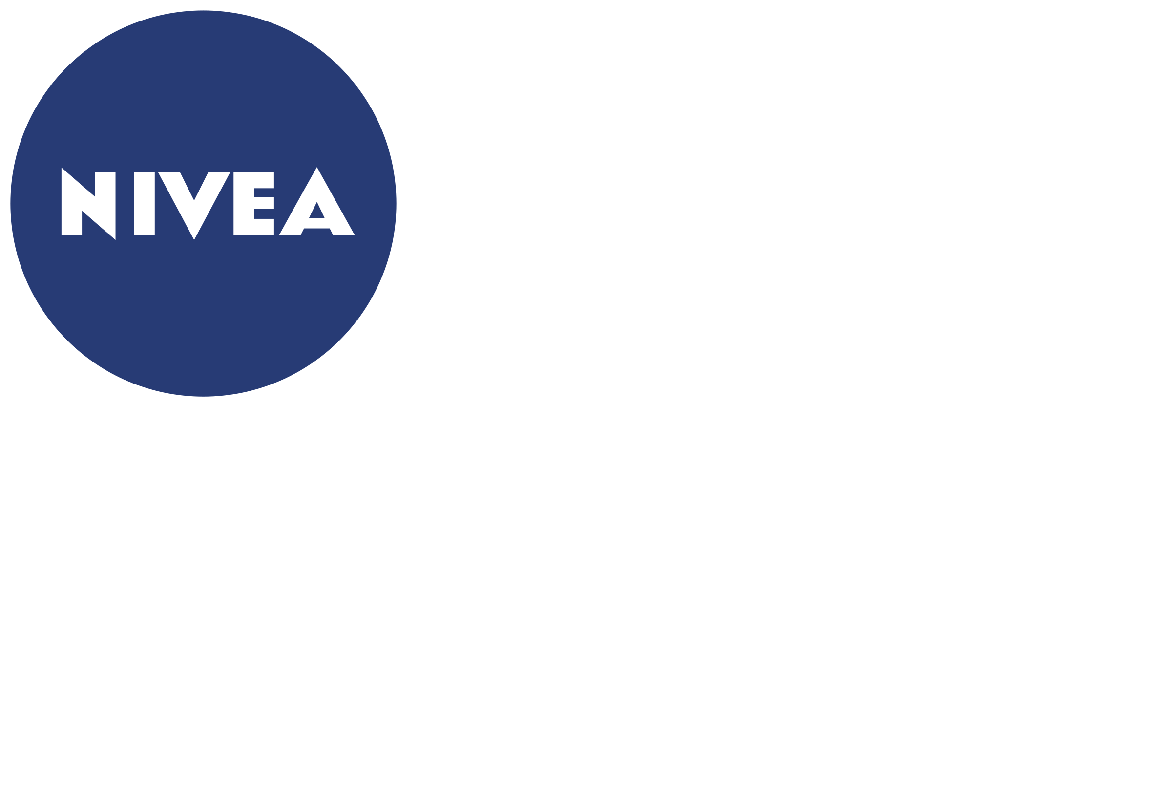 Nivea Logo PNG Transparent & SVG Vector.