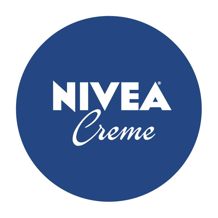 Nivea creme (65757) Free EPS, SVG Download / 4 Vector.