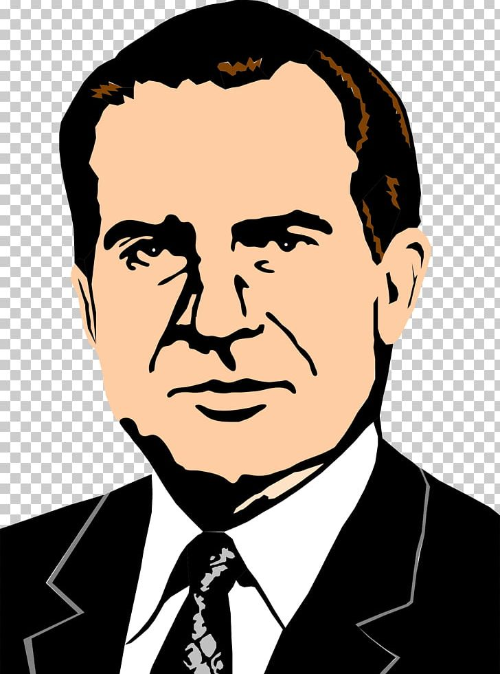 Richard Nixon President Of The United States PNG, Clipart.