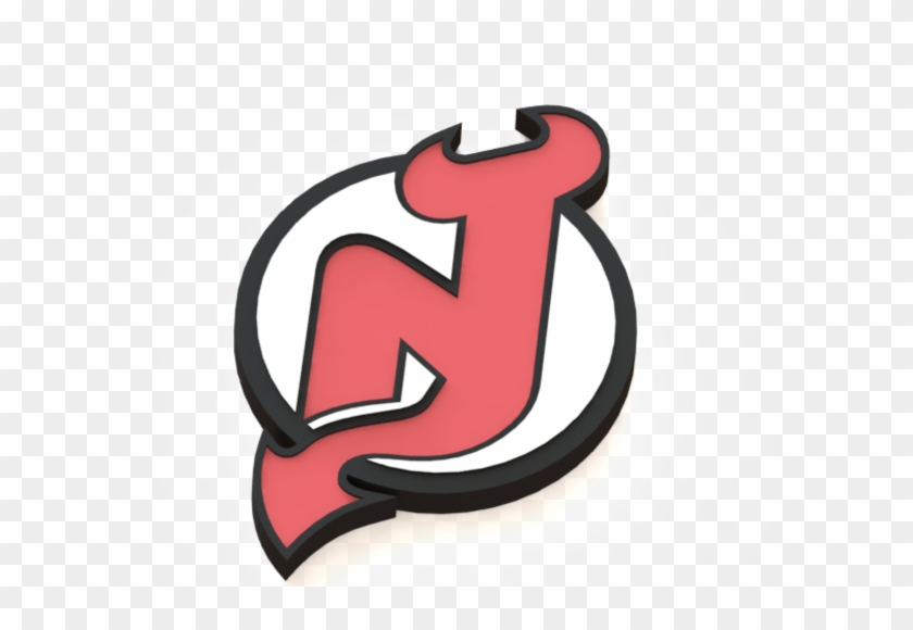 New Jersey Devils Logo Png.