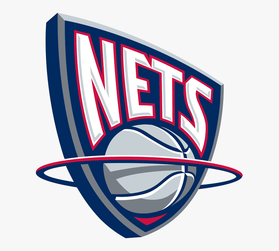 New Jersey Nets Logo Png.