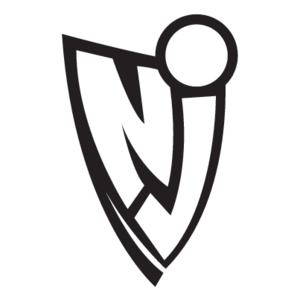 New Jersey Nets logo, Vector Logo of New Jersey Nets brand.