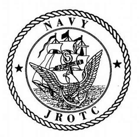 Navy jrotc Logos.