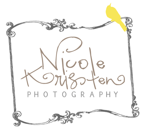 NK photography logo.