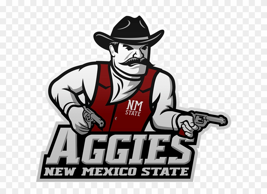 New Mexico State Aggies Vs.