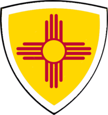New Mexico State Defense Force.
