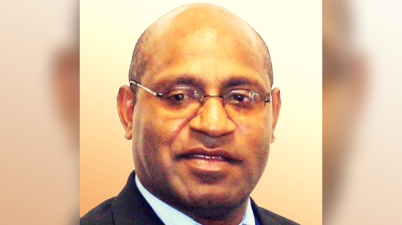 PNG Ports boss reappointed to board.