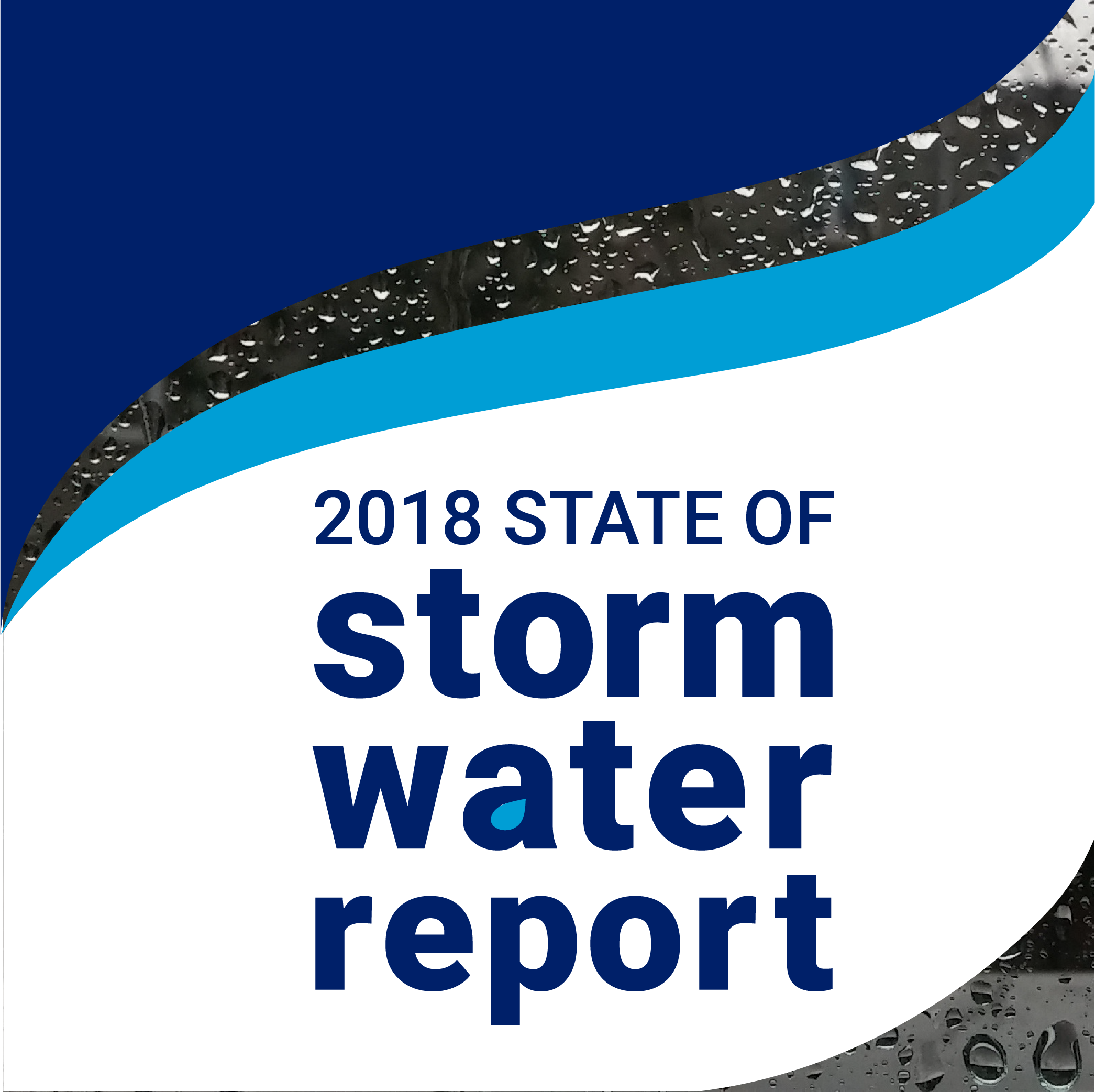 NMSA 2018 State of Stormwater Report.