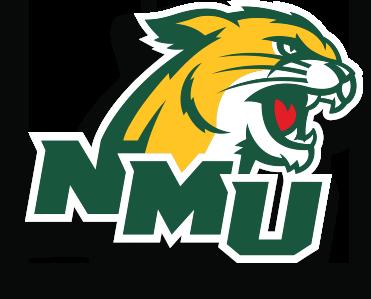 Northern Michigan University Logo Update 2016.