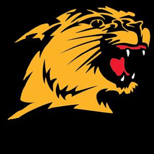 NMU Wildcats Logo Vector (.EPS) Free Download.