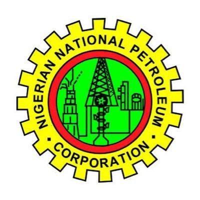 Nnpc Logos.