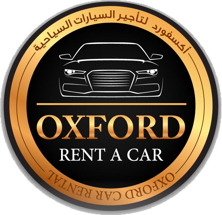 Oxford Car Rental Jordan.